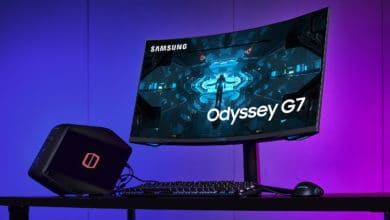 Photo of Verkaufsstart des Odyssey G7 Gaming-Monitors