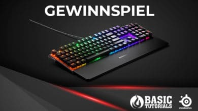 Photo of Gewinnspiel: SteelSeries Apex 5 Gaming-Tastatur