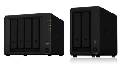Photo of Synology DS420+ & DS720+: Neue CPUs, DDR4-RAM & NVMe-Cache