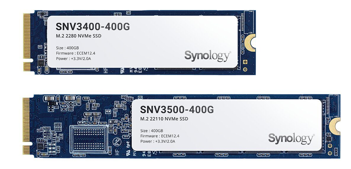 Synology Nas Ssd
