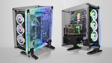 Photo of Thermaltake announces the DistroCase 350P Midi-Tower