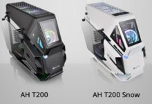 Photo of Thermaltake AH T200: Micro ATX case announced for Q3 2020