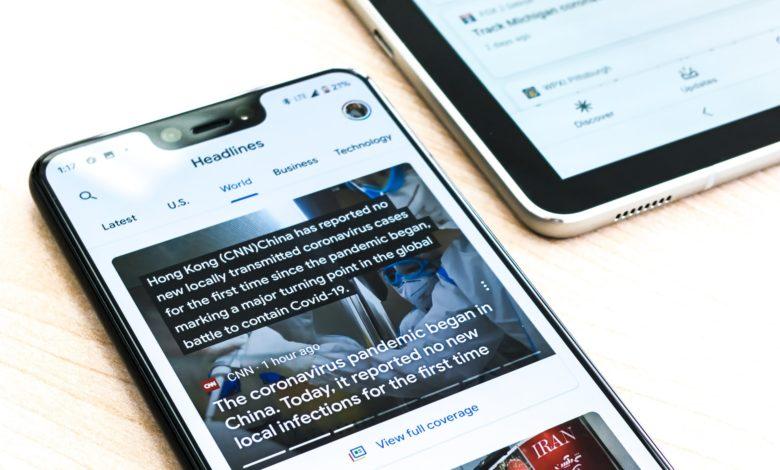 Werbung Poppt Immer Auf Android
