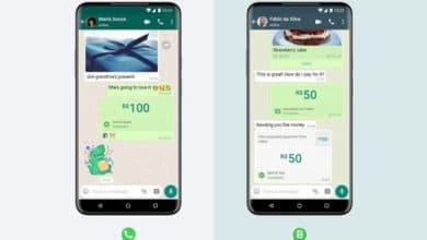 Photo of WhatsApp Pay erhält keine Genehmigung von Brasiliens Zentralbank