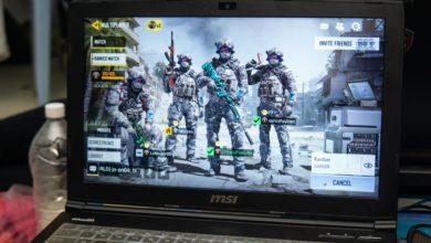 Bild von Die 3 besten Gaming-Laptops für Anfänger