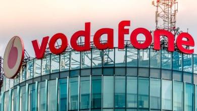 Bild von Vodafone Datenvolumen abfragen – so geht's!