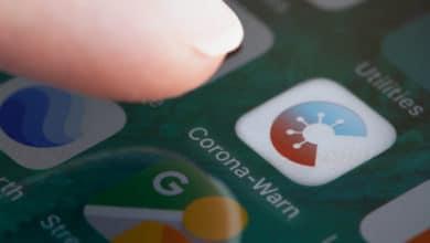 Photo of Corona-Warn-App: Erste Erfolge & weitere Verbreitung der App