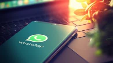 Photo of WhatsApp: Gleichzeitige Nutzung auf bis zu vier Geräten kommt