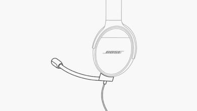 Bild von Bose QC35 II: Erscheint der ANC-Kopfhörer als Gaming-Version?