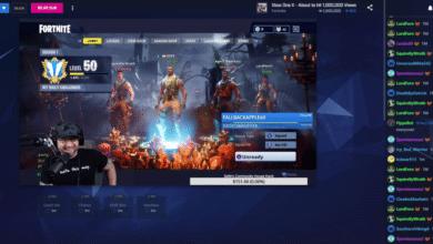 Photo of Microsoft stellt Mixer ein und arbeitet mit Facebook Gaming zusammen