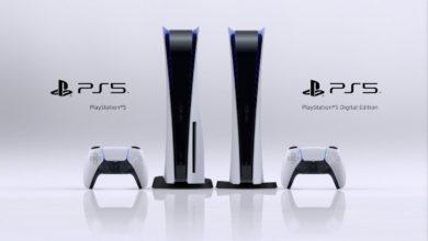 Photo of PlayStation 5 – so futuristisch sieht die neue Spielekonsole aus!