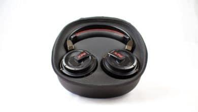 Bild von XPG PRECOG: Das Allround-Headset im Test