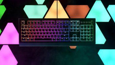 Bild von Razer Cynosa V2: Neue Gaming-Tastatur präsentiert