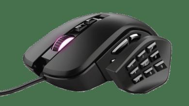 Bild von GXT 970 Morfix: Trust stellt anpassbare Gaming-Maus vor