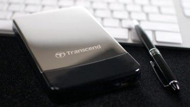 Bild von Trancend bringt vier neue SSDs heraus