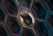 Photo of Razer präsentiert Gaming-Maus DeathAdder V2 Mini