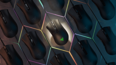 Photo of Razer presents gaming mouse DeathAdder V2 Mini