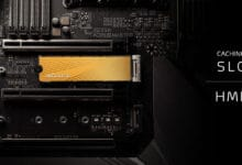 "Photo of SSD: ADATA presents ""Falcon"" and ""Swordfish"