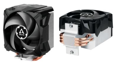 Bild von Arctic Freezer A13 X CO – Ein sinnvoller Ersatz für den Boxed-Kühler?
