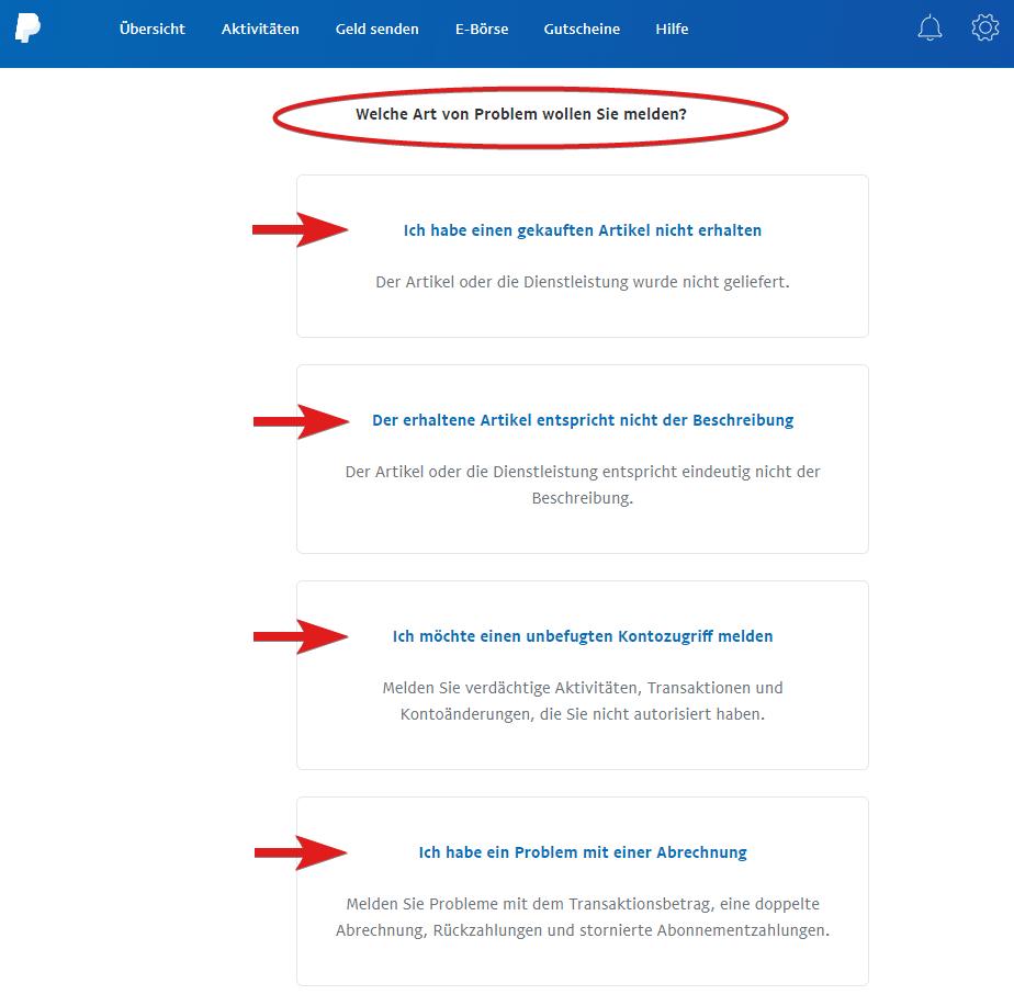 Paypal Einrichten Wie Geht Das