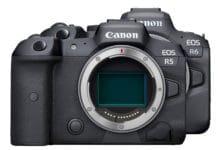 Photo of EOS R5 und R6: Canon bringt neue spiegellose Vollformatkameras