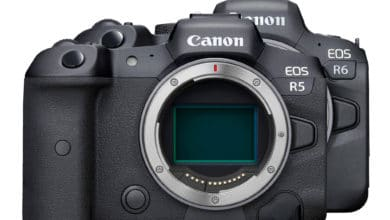 Photo of EOS R5 and R6: Canon brings new mirrorless full format cameras