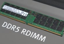 Photo of DDR5 standard is adopted by JEDEC