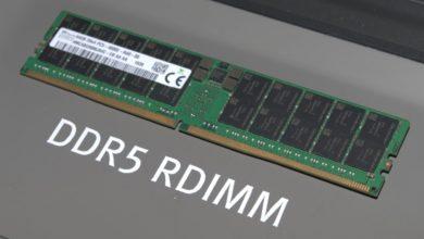 Bild von DDR5-Standard wird von JEDEC verabschiedet