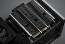 Photo of Noctua NH-L12 Ghost: Flat CPU cooler for very small ITX cases
