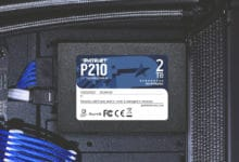 Photo of Patriot P210: Neue SSD-Serie mit bis zu 2 TB