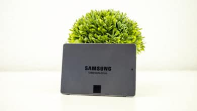 Photo of SSD im Test: Samsung SSD 870 QVO