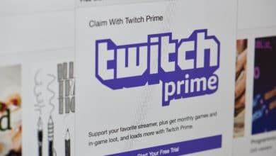 Bild von Wie man sein Twitch-Konto von Amazon Prime trennt