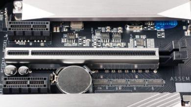 Bild von PCI Express 3.0 vs. 4.0: Erhöht sich die Performance beim Gaming?