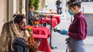 Photo of Kontaktlisten etlicher Gastronomiebetriebe im Internet abrufbar