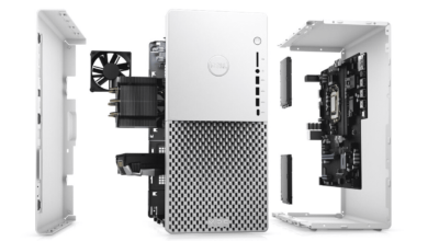"Photo of Dell upgrades ""XPS Desktop"" in new version"