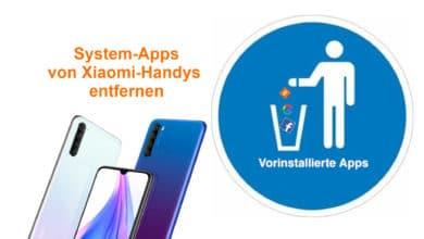 Bild von So kannst du System-Apps von Xiaomi-Handys mittels ADB entfernen