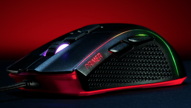Photo of XPG PRIMER: New gaming mouse introduced