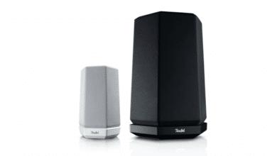 Bild von Teufel HOLIST S und M: Erster Alexa-Speaker der Soundschmiede vorgestellt