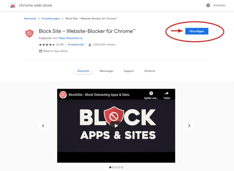 Google Chrome öffnet Sich Automatisch