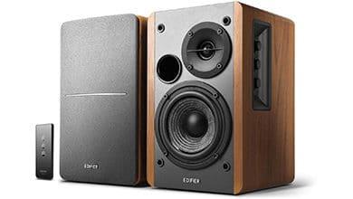 Bild von Edifier Studio R1280T – 2.0 Aktiv-Lautsprechersystem in Holzoptik nur 76,69 € (-15%)*