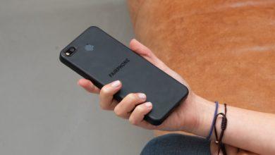 Bild von Fairphone 3+: Nachhaltigkeit neu definiert