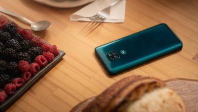 Bild von Moto G9 Play: Smartphone für 170 Euro ab sofort erhältlich