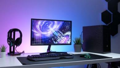 Bild von Gewinnspiel: Sichere dir die Chance auf ein vollständiges Gaming-Setup!