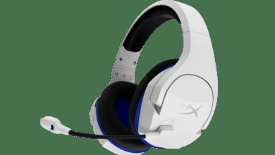 Bild von HyperX: Neues kabelloses Gaming-Headset angekündigt
