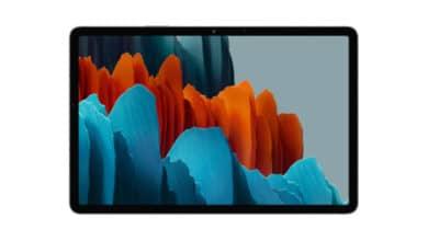 Bild von Samsung Galaxy Tab S7(+) erhält größeres Display & stärkeren Prozessor