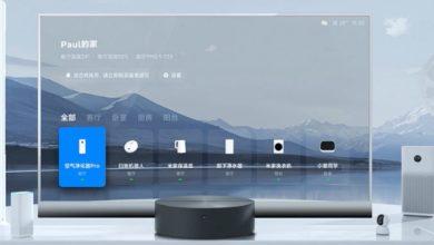 Bild von Xiaomi stellt revolutionären OLED-TV vor