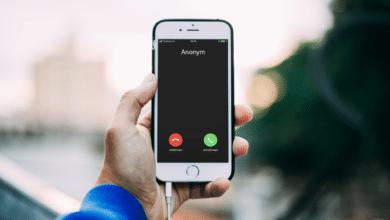 Bild von iPhone Nummer unterdrücken – eure Rufnummer verbergen