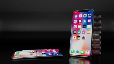 Bild von Batterie in Prozent anzeigen am iPhone 11, XR, XS und X