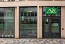 Photo of Verstoß gegen DSGVO: AOK muss 1,24 Millionen Euro Strafe zahlen