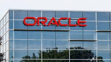 Bild von TikTok: Nun ist auch Oracle interessiert